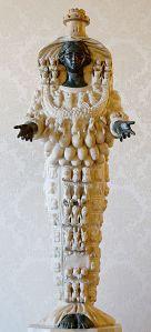 Artemis of Ephesus Musei Capitolini