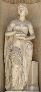Pandora by Pierre Loison 1910-1912 Louvre Museum