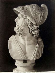 Menelaus Giacomo Brogi circa 1881 Vatican Museum Wikipedia