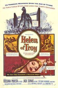 Helen of troy 1955