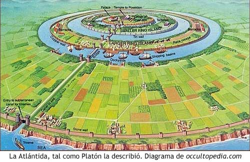 Atlantis concept image