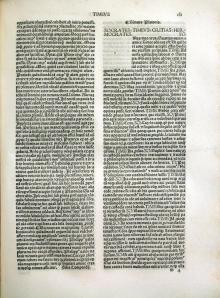 15th Century Latin translation of Plato's Timaeus Wikipedia