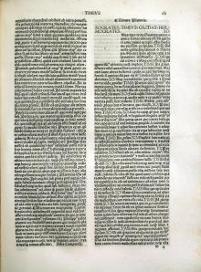 15th Century Latin translation of Plato's Timaeus Wikipedia