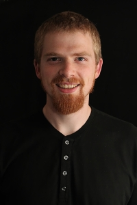 Daniel F. Bowman author pic