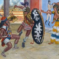What happened to the Minoans?