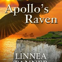 Book review - Apollo's Raven by Linnea Tanner