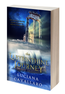 The Labyrinthine Journey - Book Two