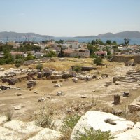 Demeter's town