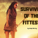 Blog Hop - Survival of the Fittest