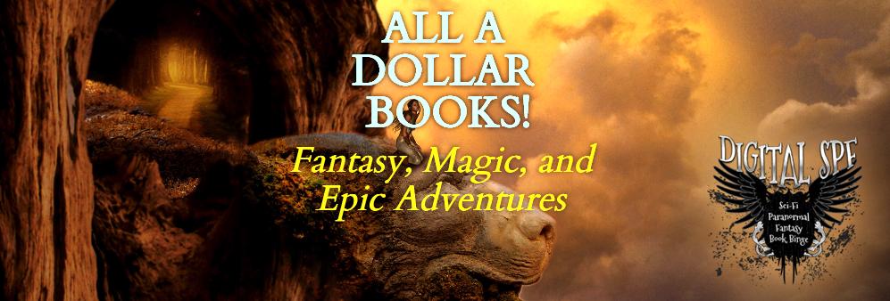 Book promo fantasy, magic, epic adventures